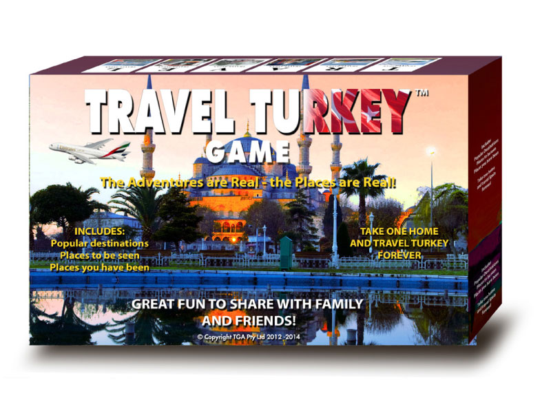 Travel Turkey