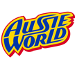 Aussie World Logo