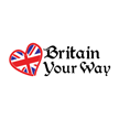 Britain Your Way Logo