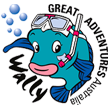 Great Adventures Australia Logo