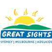 Great Sights Logo