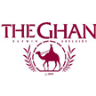 The Ghan Logo